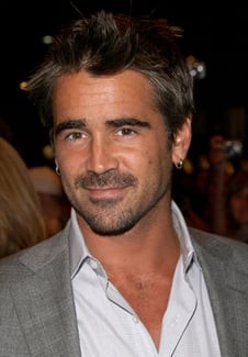 Colin Farrell to Star in Fright Night Remake as Vampire and Comedy Horrible Bosses