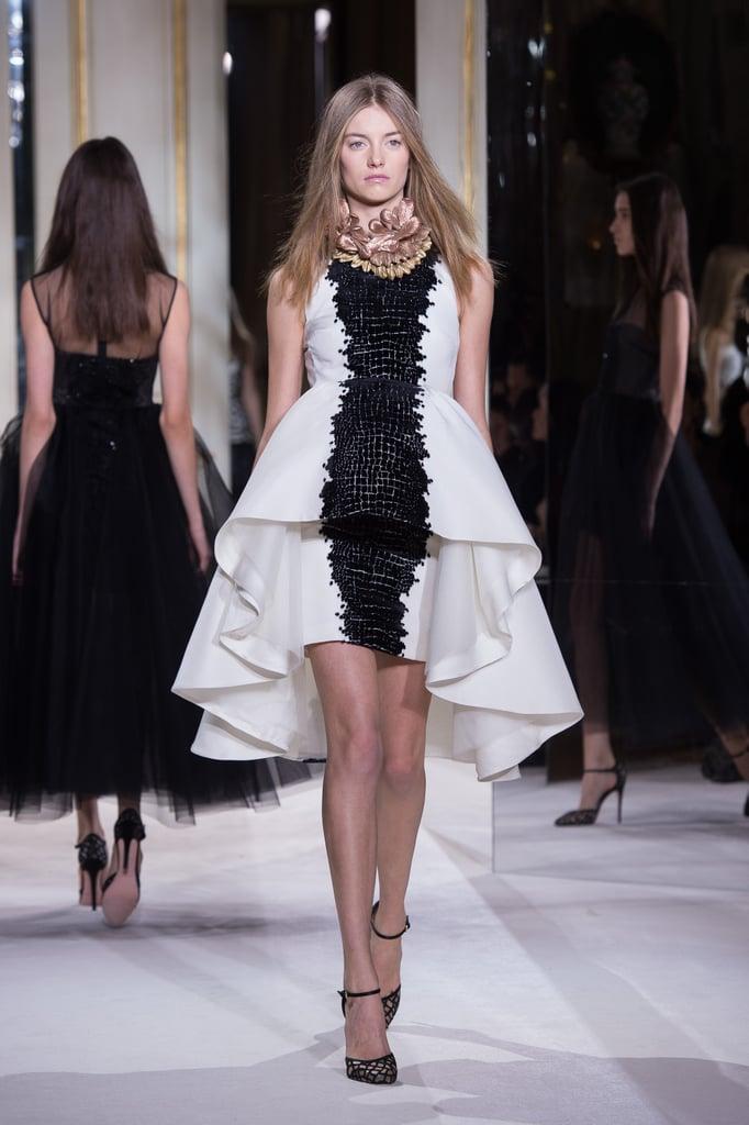 Giambattista Valli Couture Spring 2013