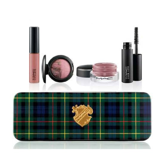 MAC A Tartan Tale Collection recommendations