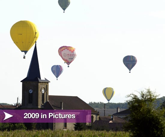 Favorite Photos of 2009