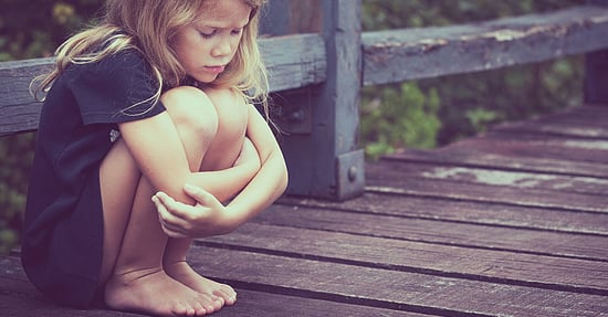 Body Image Issues Start Way Younger Than We Thought