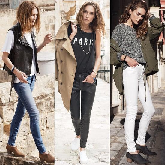 Fashion News   March 16, 2014