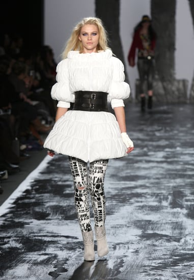 New York Fashion Week: Miss Sixty Fall 2009