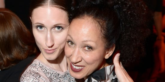 Lanvin Features Legendary Supermodel Pat Cleveland AND Her Daughter For Its New Ad