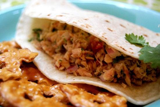 Healthy and Delicious Tuna Salad Recipe