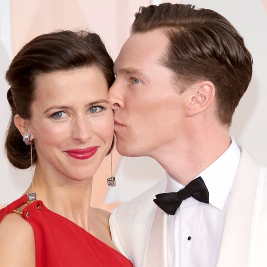 Photos of the Best British Celebrity Couples