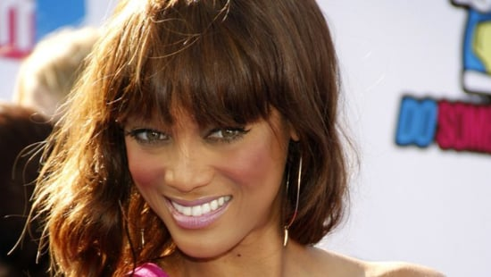 Tyra Banks Is Going To Be A College Professor