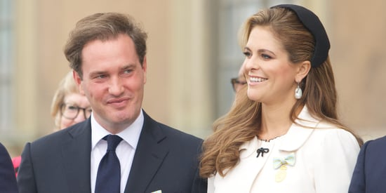 Princess Madeleine's Baby Girl Gives Sweden A New Royal!