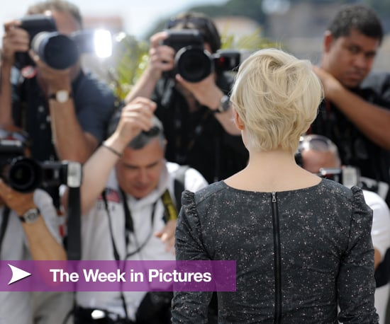 Pictures From the State Dinner and Cannes Film Festival