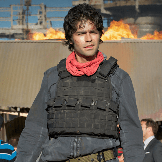 Vincent Chase's Movies on Entourage