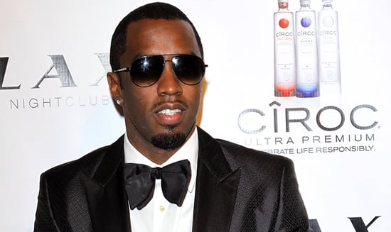 Sean 'Diddy' Combs Shares Sweet Photos of Cassie on Her Birthday Amid Breakup Rumors