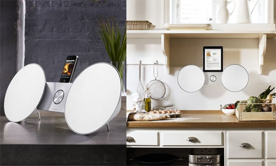 Bang & Olufsen iPod and iPad Dock Price