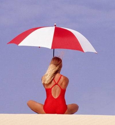 Beauty Byte: Sun Exposure Causes Increased Genetic Mutations