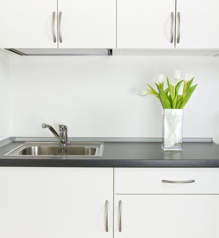 How to Maximize the Space in a Tiny Kitchen