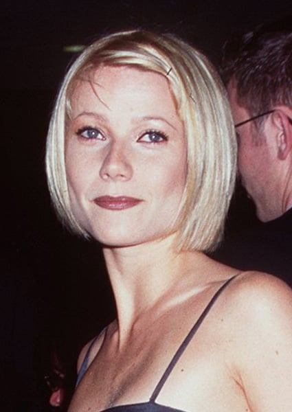 January 1998: Premiere of Great Expectations