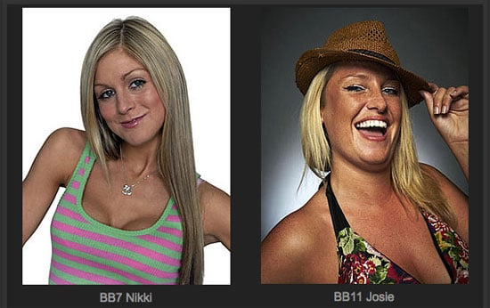 Play Updated Big Brother Faceoff Game Which Housemate Would You Rather Live With From Big Brother 1 to Big Brother 11