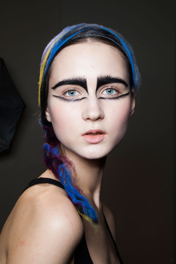 Bold Brows