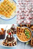 21 Next-Level Things You Can Make in a Waffle Iron