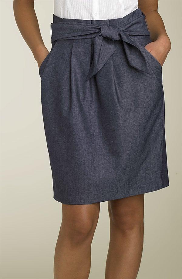 S & D Pencil Skirt