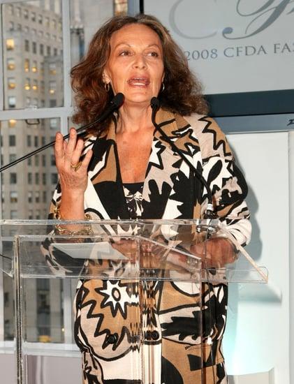 2009 CFDA Award Nominees Announced