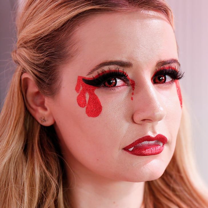 Bloody-Good Makeup: Transform Yourself Into a Fang Fatale