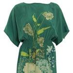 Ten Floral Dresses for a Garden Wedding