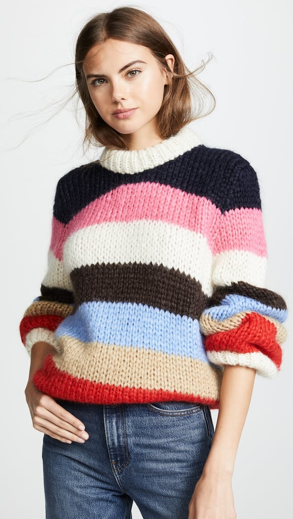 Shop Now For These Cozy Fall Sweaters