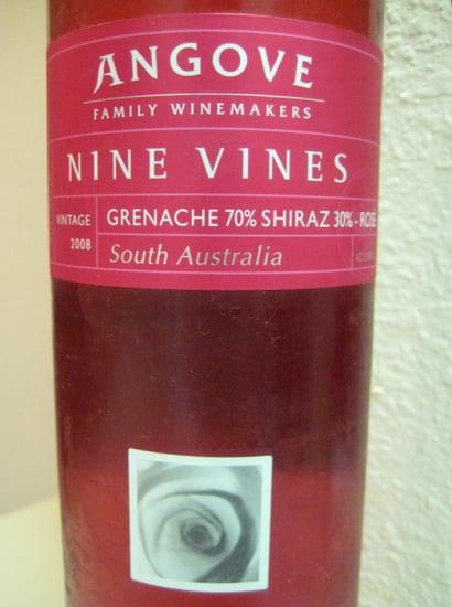 Happy Hour: Angove Nine Vines Rosé