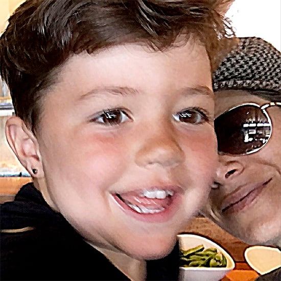 Jillian Michaels' 4-Year-Old Son Get His Ears Pierced: 'I Wasn't About to Say That's for Girls'