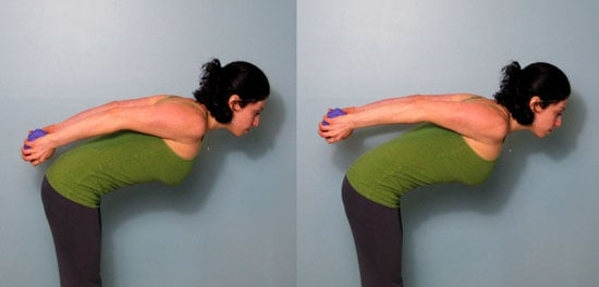 How to Tone the Triceps