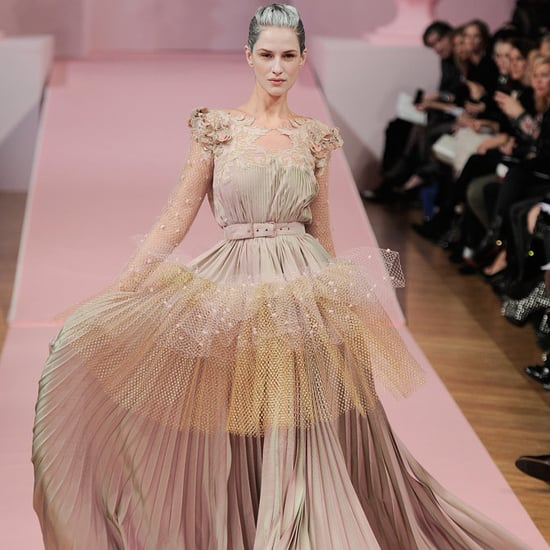 Alexis Mabille Couture Spring 2013 | Pictures