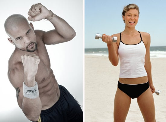 Fit talked to Insanity trainer Shaun T. to get tips on last-minute exercise and diet for brides.