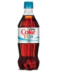 Coke and Pepsi Jump on the Energy Drink Bandwagon