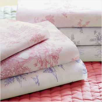 Pack Your Own Linens