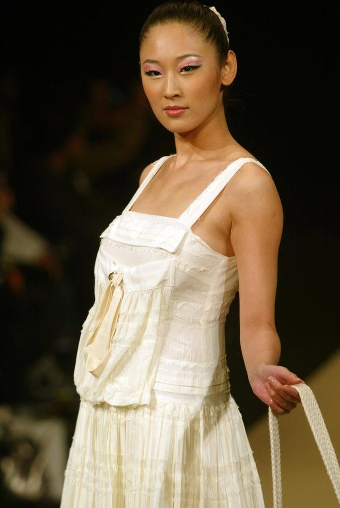 China Fashion Week: Li Xiaoyan Spring 2009