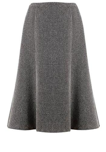 Eastex Salt and pepper skirt