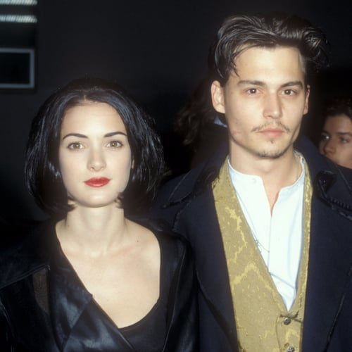 Winona Ryder Talks About Johnny Depp's Abuse Allegations