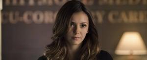 Why Nina Dobrev Has to Return for The Vampire Diaries' Final Season