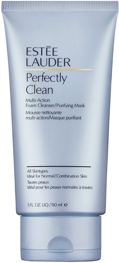 Estée Lauder Perfectly Clean Foam Cleanser