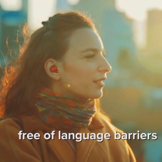 The Pilot Translation Earpiece