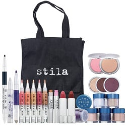 Stila Holiday Makeup Collection