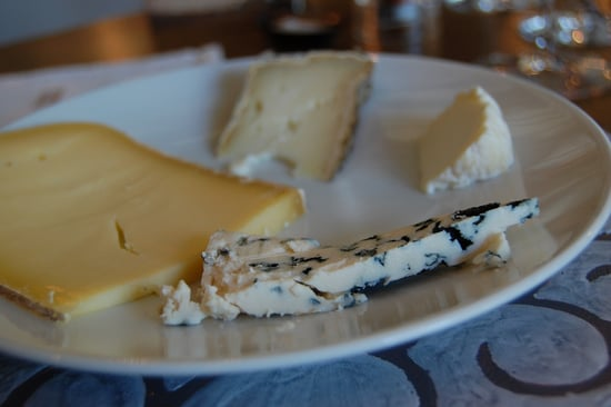Poll: Do You Ever Order the Cheese Course Instead of Dessert?