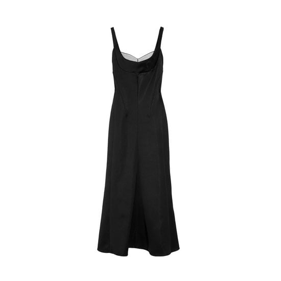 Dress, approx $1,144, Calvin Klein at The Outnet