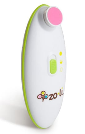 Buzz B Baby Nail Trimmers