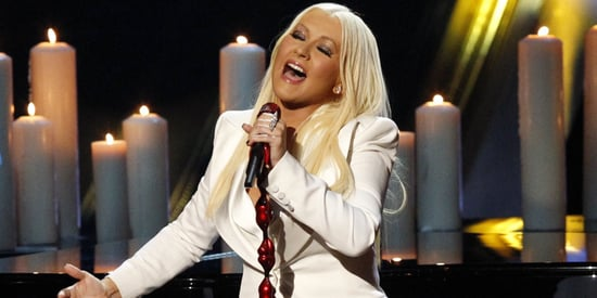 Let Christina Aguilera Be A Celebrity Example Of How To Honor Orlando