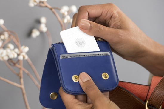 This Gadget Helps You Find Your Wallet When It's Lost