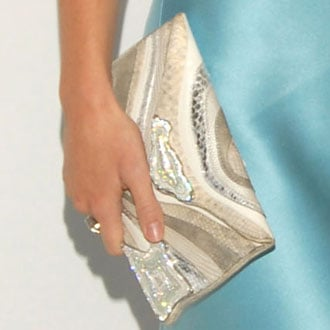 Guess the Oscars Star by Her Fancy Clutch!