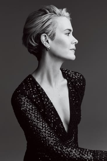 Sarah Paulson on Playing American Horror Story and American Crime Story Characters at the Same Time