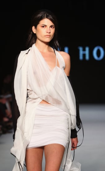 Lui Hon's RAFW Collection