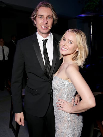 Dax Shepard Says Working with Kristen Bell Is 'One of Our Favorite Ways to Spend Time Together'